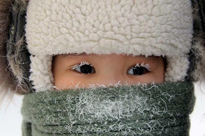 Ледомер Пикор-Лед в Якутии