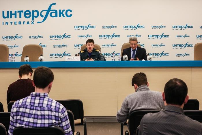 Пикор-Лёд пресс-конференция интерфакс