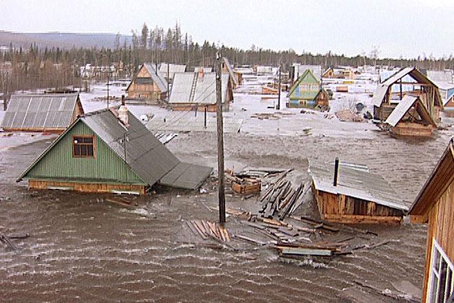 Ледомер Пикор-Лёд в Якутии 2013