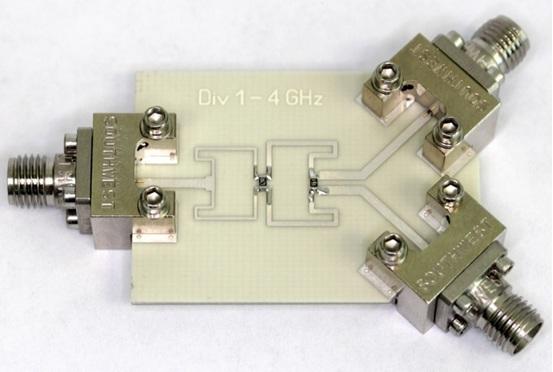 PicoR PS1 power splitter